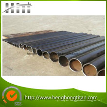 Seamless Welded Carbon Steel Tube & Pipe for Heat Exchanger