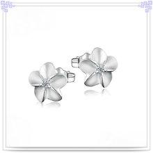 Bijoux fantaisie Bijoux en argent 925 boucles d'oreille en argent sterling (SE146)