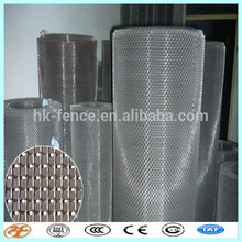 2016 hot sale Dutch Weaving Stainless Steel Wire Mesh Cloth