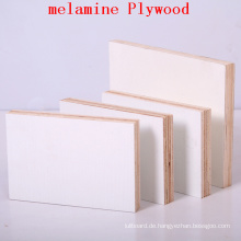 Billiges Sperrholz-Blatt, Melamin stellte Sperrholz-Blatt, zusammengesetzte Sperrholz-Blätter gegenüber