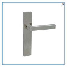 Stainless Steel Door Handle Made of Ss304 or Ss201