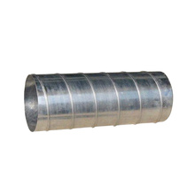 Spiral Duct Air Pipe Spiral Pipe corrugated duct For Ventilation System