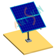 Solar Ground Mount Systems Solar Photovoltaic Projects