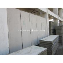 Panel de pared ligero