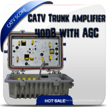 CATV RF Trunk Amplifier 1GHz