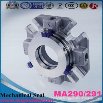 Standard Cartridge Mechanical Seal Ma290 / Ma291