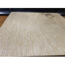 Weiß Gewaschene Seide Oberfläche Eiche Engineered Flooring