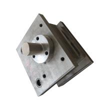 Oem Precision Custom Blank Deep Draw Stainless Blank Steel Sheet Metal Stamping Die Parts