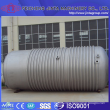 China Asme Approved High Quality Pressure Vessel