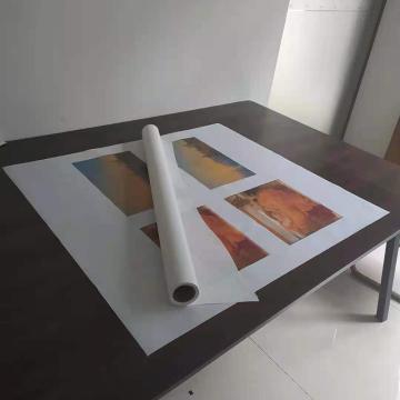 Printing On Canvas