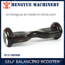 Comfortable Operation Self Balancing Scooter with High Quality
