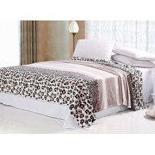 Hermosa Manta Coral Cobertor De Lã