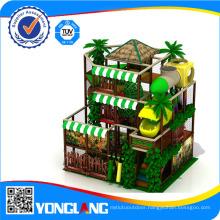 New Design Large Commarcial Indoor Playground, Yl-Tqb026