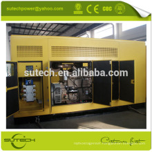 Cheap price and fast delivery 350Kva 400V diesel generator powered by Cummins NTA855-G2A engine