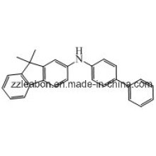 N- ([1, 1'-biphényl] -4-yl) -9, 9-diméthyl-9h-fluorén-2- amine de Leabon