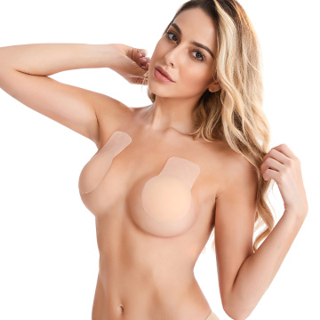Soutien-gorge en silicone Sticky Nipplecovers