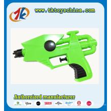 Plastic Water Gun Toy Gun Game para crianças