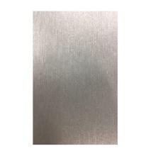 Telefonschutzfolie aus gebürstetem Metall