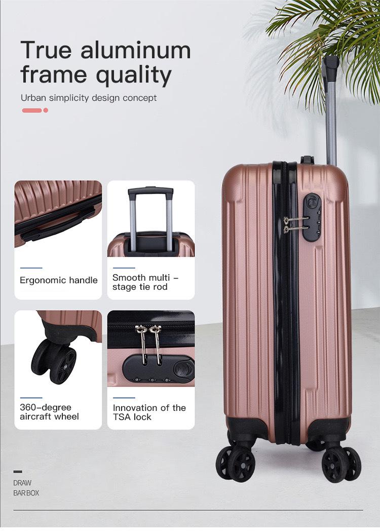 Hard Shell Suitcase