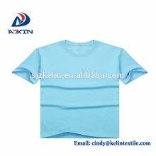 Personalizar camisetas OEM camisetas algodón precio barato