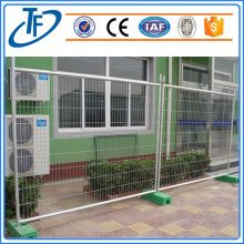 Removable site construction Canada Temporary fence panels