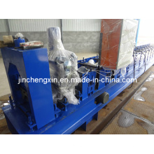 Máquina formadora de tampa de cumeeira (JCX)