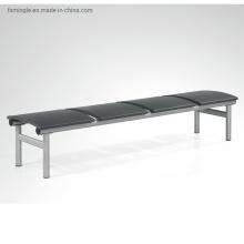 Foam Padding Type Public Bench Seating