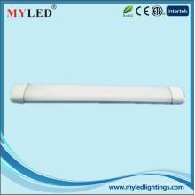 IP65 Tri Proof Liner Led Light 15w 600mm Tri-proof Led