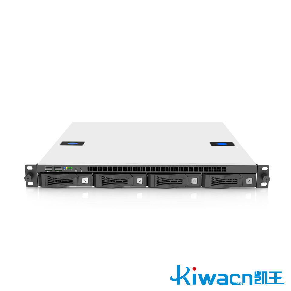 1u server chassis solution