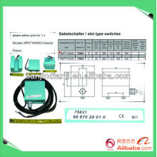 Thyssen lift inductor suppliers 6557025010