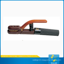 welding cable holder