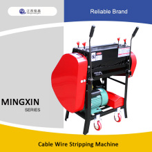 Automatic Wire Cutting dan Stripping Machine