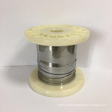 top quality pure nickel wire  N200 and N201