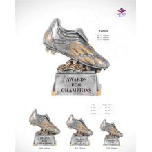 Trofeo de fútbol de alta calidad personalizado