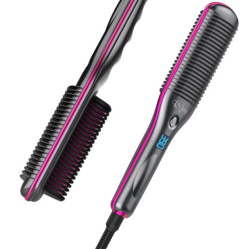 Levite spazzola lisciante instyle brush