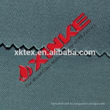 Tejido antiestático ignífugo 100% algodón para ropa de trabajo