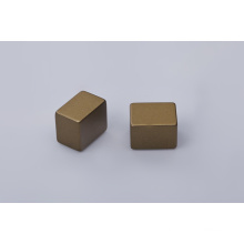 Cubic Magnet with Everlube Coating