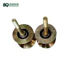Rolo de cabo de guincho de construção 88 * 49 * M16