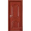 PU+HDF Molded Door (pH-Q013)
