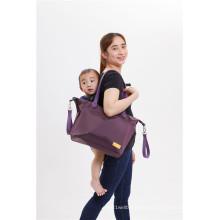 Simple Being Baby Diaper Bag