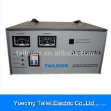 horizontal type 10kw voltage stabilizer /10kv automatic voltage stabilizer