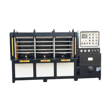 PU Sport Shoes Cover/Upper Molding Equipment