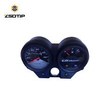 SCL-2013111068 China Großhandel Universal Motorrad digitalen Tachometer für ECO100 Motorrad Teil