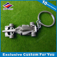 Promotional Open Car Shape Keychain