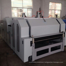 Cotton Mixed Polyester Fiber Spinning Machine Blow Room and Carding Machines in Cotton Spinning Plant