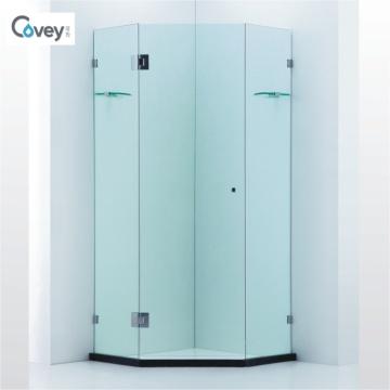 Безрамный лифтовый душевой уголок с Ce / SGCC / CCC (A-CVP063)
