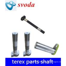 Terex Spare Parts pin assy 09250113