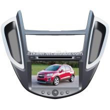 FACTORY! Auto-DVD-Player für Chevrolet TRAX mit GPS, TV, Bluetooth, 3G, iPod, PIP, Spiele, Dual Zone, Lenkradsteuerung
