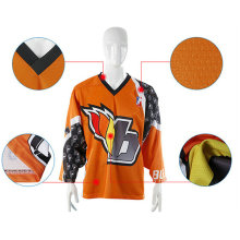 Casual Wear Sublimation Hockey Praxis Jerseys
