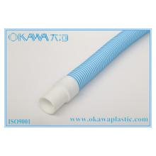 Antistatic 25mm Vacflex EVA Blue Cleaner Hose with Fittings